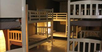 Le Nomade Hostel - Kuching - Schlafzimmer