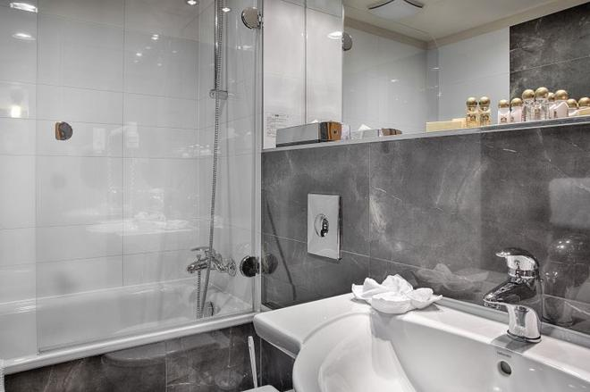 Majestic Plaza Hotel Prague - Πράγα - Μπάνιο
