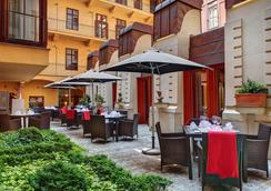 Majestic Plaza Hotel Prague - Πράγα - Εστιατόριο