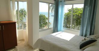 Zojo Marina Bay - San Andrés - Bedroom
