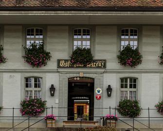 Romantik Hotel Bären - Dürrenroth - Building