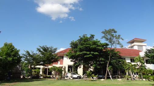 Asias Boutique Club /The homestays - Pathum Thani - Edificio