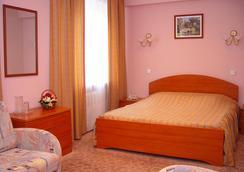 魯斯酒店 - 聖彼得堡 - 臥室
