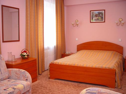 Русь - Санкт-Петербург - Спальня