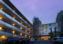 Park Lane Suites & Inn - Portland - Outdoors view