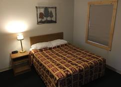 Sidney Motor Lodge - Sidney - Habitación