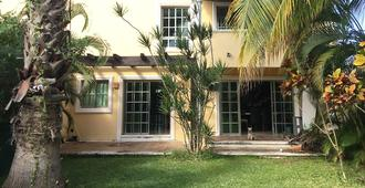 Che's House - Cancún
