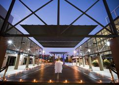 DoubleTree by Hilton Esplanade Darwin - Darwin - Building