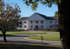 Beau Rivage Golf & Resort - Wilmington - Rakennus