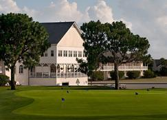 Beau Rivage Golf & Resort - Wilmington - Building