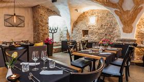 Meriton Old Town Garden Hotel - Tallinn - Restaurant