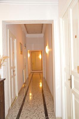 Hotel Texas - Roma - Corredor