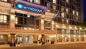 Wyndham Boston Beacon Hill - Boston - Edificio