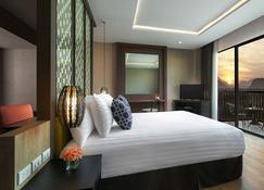 Amari Vang Vieng - Vang Vieng - Soveværelse
