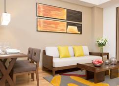 Shama Heda Serviced Apartments - Hangzhou - Edificio