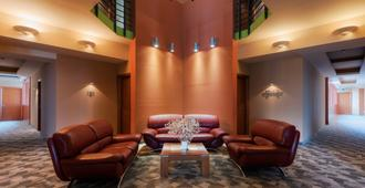 Hotel Arka - Skopje - Lobby