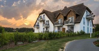 Balmer See - Hotel · Golf · Spa - Balm - Rakennus