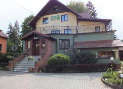 Pensjonat Bliss - Polanica-Zdrój - Edificio