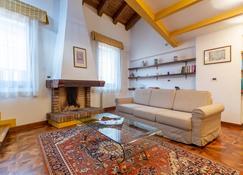 Falegnami Suites - Bolonia - Sala de estar