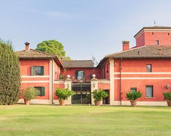 Ca' Palazzo Malvasia - Sasso Marconi - Gebouw