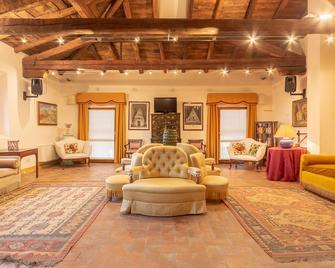 Ca' Palazzo Malvasia - Bolognarooms - Sasso Marconi - Lounge