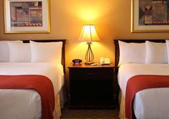 Chase Suite Hotel Brea - Brea - Bedroom
