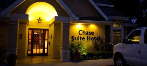 Chase Suite Hotel Brea - Brea - Building
