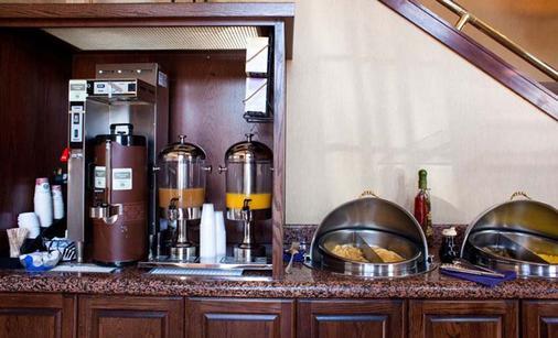 Chase Suite Hotel Brea - Brea - Buffet