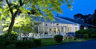 Town Crier Motel - Eastham - Servicio del hotel