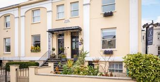 Crossways Guest House - צ'לטנהאם