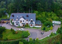 The Craigdarroch Inn - Inverness - Gebouw