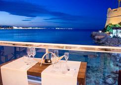 Hotel Muva Beach - Peníscola - Restaurant