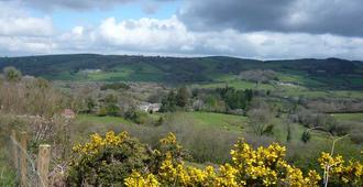 Great Sloncombe Farm - Newton Abbot - Cảnh ngoài trời