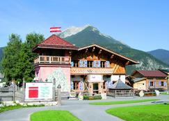 Tirolerhof - Ehrwald - Building