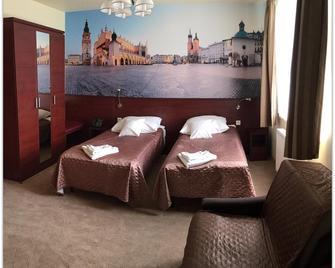 Vinci Hotel Airport - Модльніца - Вітальня