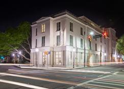 Grand Bohemian Hotel Charleston Autograph Collection - Charleston - Κτίριο