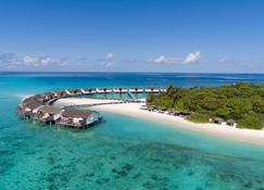 Reethi Beach Resort - Fonimagoodhoo - Bina