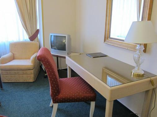 Hotel Mira - Praha - Huoneen palvelut