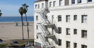 Venice Beach Waldorf - Los Ángeles - Edificio