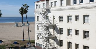 Venice Beach Waldorf - Los Angeles - Bygning