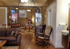 Hotel Ouray - Adults Only - Ouray - Lobby