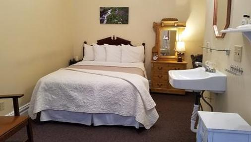 Hotel Ouray - Adults Only - Ouray - Schlafzimmer