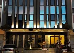 The Square Hotel - Skudai - Edificio