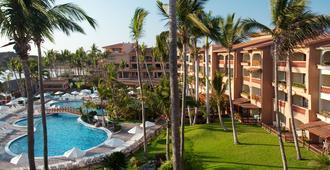 馬薩特蘭博尼托普韋布洛酒店 - 馬薩特蘭 - Mazatlan/馬薩特蘭 - 游泳池