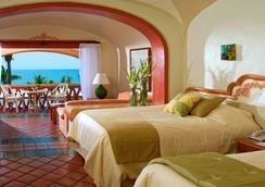 Pueblo Bonito Mazatlan - Mazatlán - Bedroom