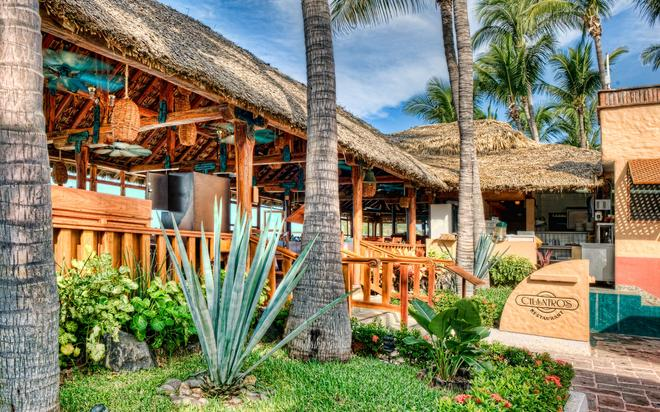 Pueblo Bonito Mazatlan - Mazatlán - Restaurant