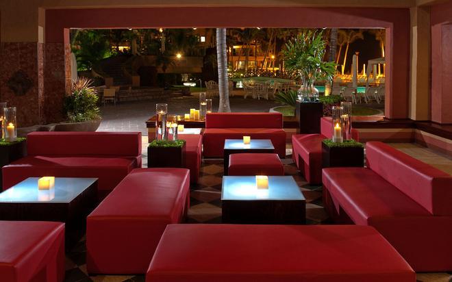 Pueblo Bonito Mazatlan - Mazatlán - Lounge