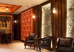 Baan Wanglang Riverside - Μπανγκόκ - Σαλόνι ξενοδοχείου