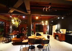Baan Wanglang Riverside - Bangkok - Restaurant