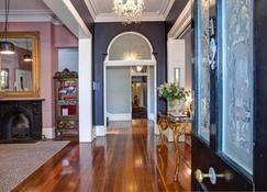The Hughenden Boutique Hotel - Sydney - Hall
